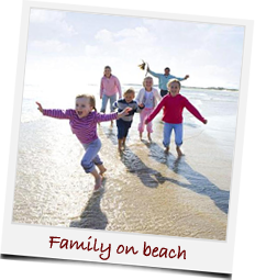 Where To Go On Holiday With The Family